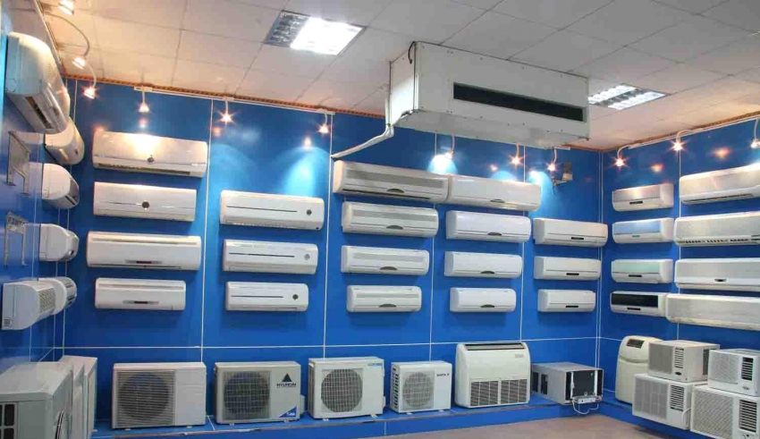 Modi government gave the public excitement of ac in cheap price