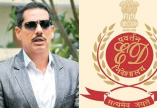 ED calls Robert Vadra for enquiry