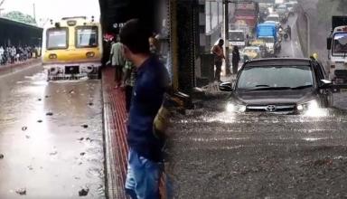 mumbai rain 2019