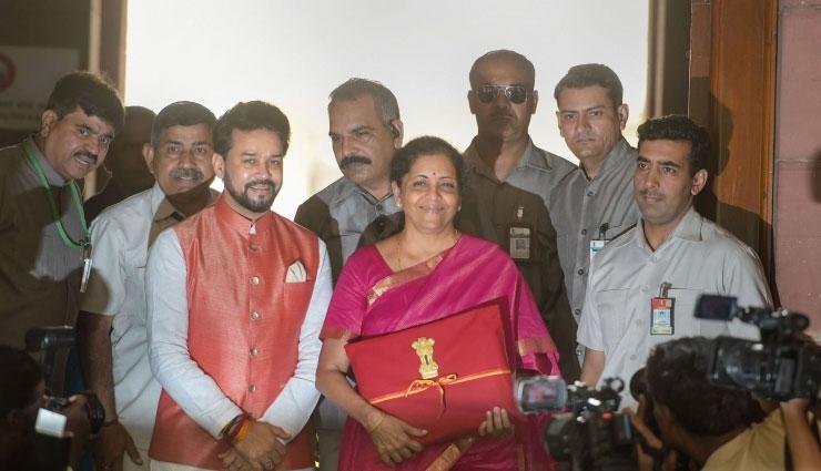 nirmala-sitharaman budget 2019